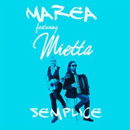 """Cover Singolo """"Semplice"""""""
