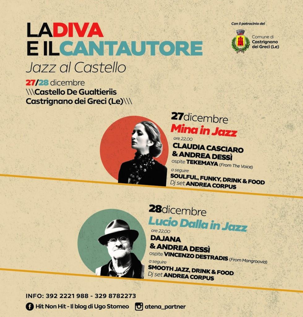 La Diva & Il Cantautore